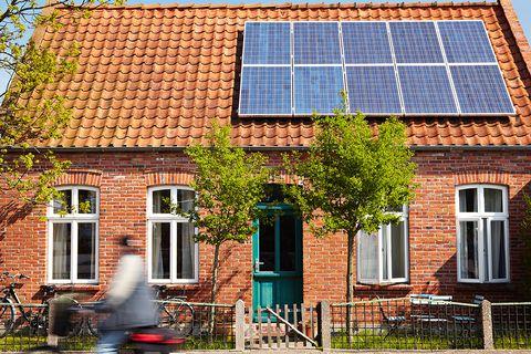 Gröna investeringar ger rabatterad bolåneränta