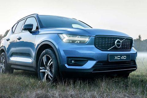 Volvo Cars planerar notering i slutet av tredje kvartalet
