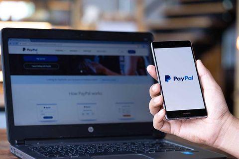 Paypal vill starta handelsplattform för aktier