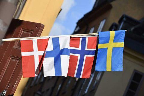 Söderberg & Partners lyfter nordiska aktier