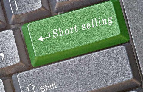 short-selling-button-shutterstock