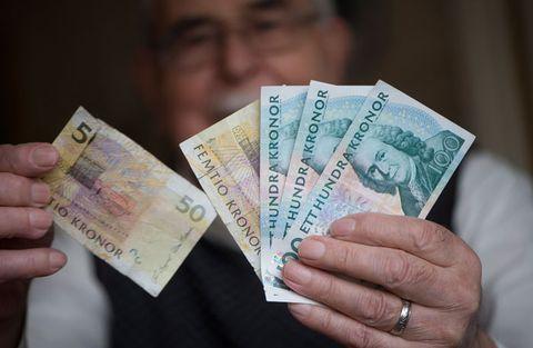 Pensionsbolagen som höjer återbäringsräntan