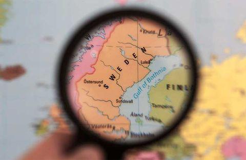 NP3 fokuserar på fastigheter i norra Sverige.