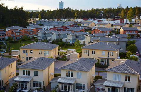 Amorteringskrav eldar på bostadsmarknaden