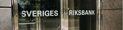 Riksbanken kan höja snabbare