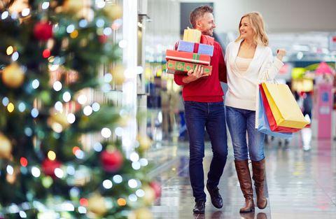 Rekord i julhandel – i år igen