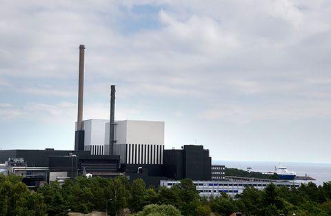 Fortum steg på kärnkraftsplaner