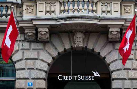 Investmentbankens nya aktiefavoriter