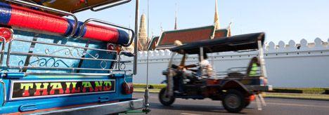Så investerar du billigare i Thailand