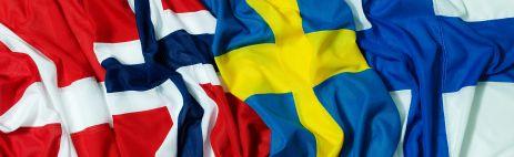 Sprid risken med nordiska ETF:erFoto: iStockphoto