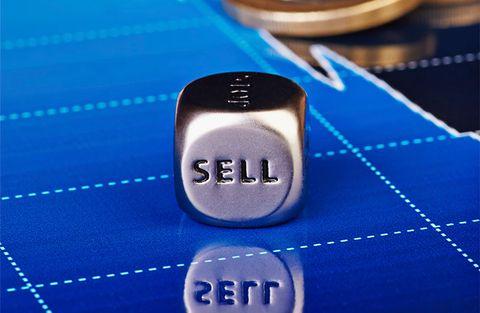 Vd storsäljer aktier