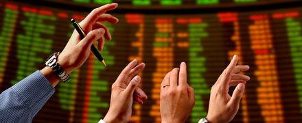 Fyra köpvärda aktier