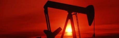 Rysk oljeproduktion kan halverasFoto: Jupiterimages