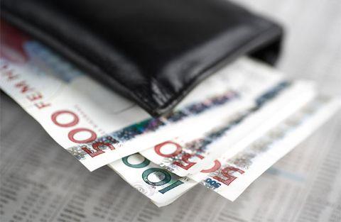 Högutdelande aktier som fyller plånboken