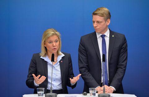 Regeringen vill chockhöja skatten på ISK