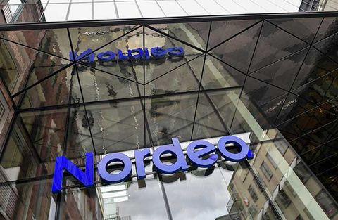 UBS sänker Nordea: Underskattade reaktionerna på flytten