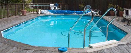 Så blir poolen energisnål