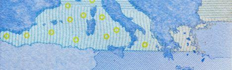 Euron stärkt efter räddningsplan